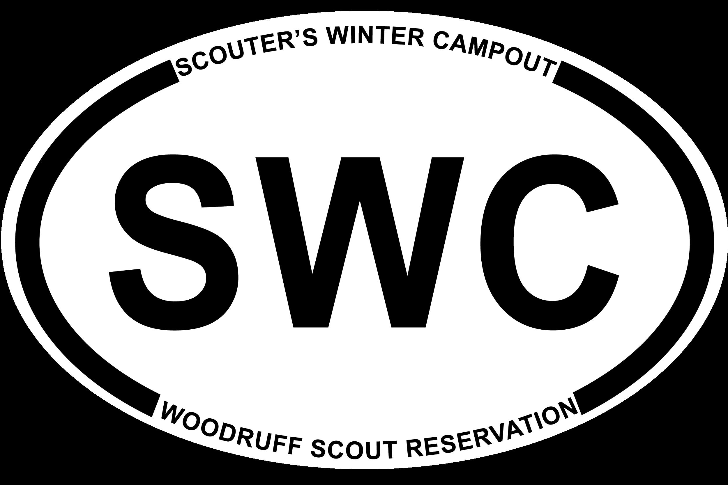 Scouters' Winter Campout