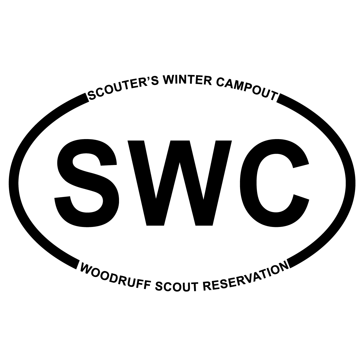 Scouters' Winter Campout